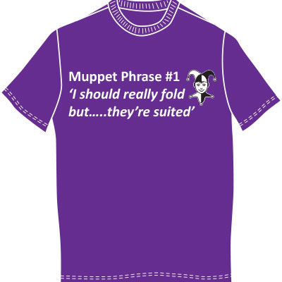 Muppet Phase 1